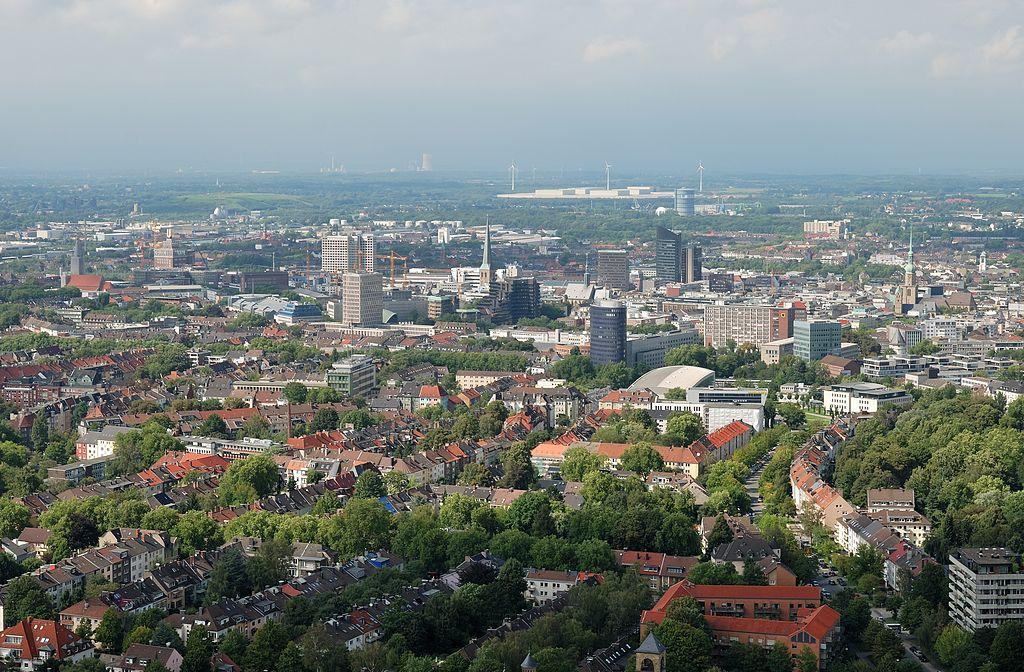 Dortmund – Hohensyburg