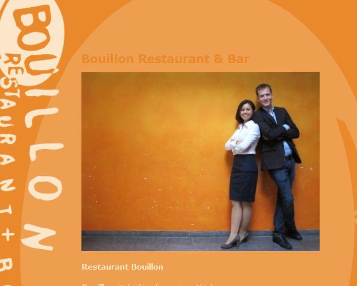 Bouillon Restaurant und Bar