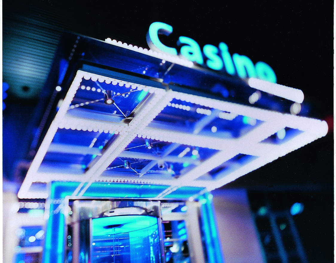 Casino Bad Oeynhausen