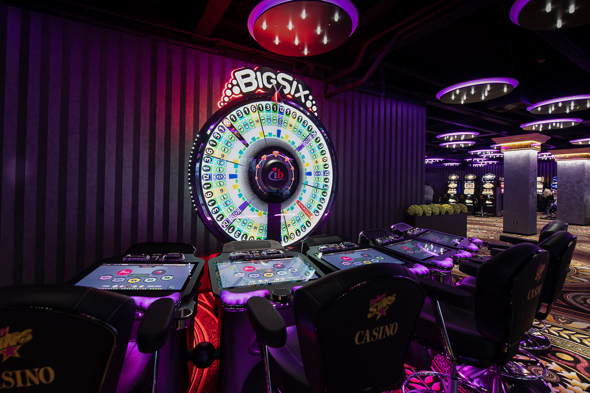 Rebuy Stars Casino Bratislava